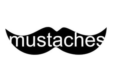 European Moustaches