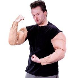 Fun World Muscle Arms