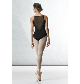 Bloch Kora Camisole Mesh Back Leotard