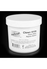 Mehron Clown White
