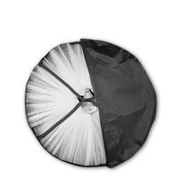 Capezio Black Tutu Bag