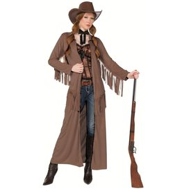 Forum Novelties Inc. Cowgirl Coat