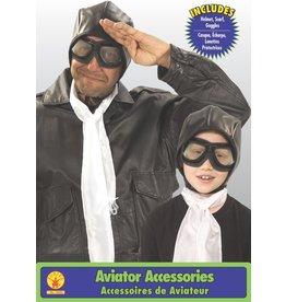 Rubies Costume Aviator Accessories