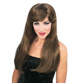 Rubies Costume Glamour Wig