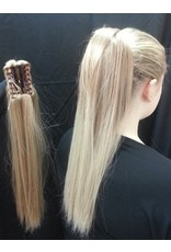Dancer Hair Do's #87: Straight Ponytail Hairpiece