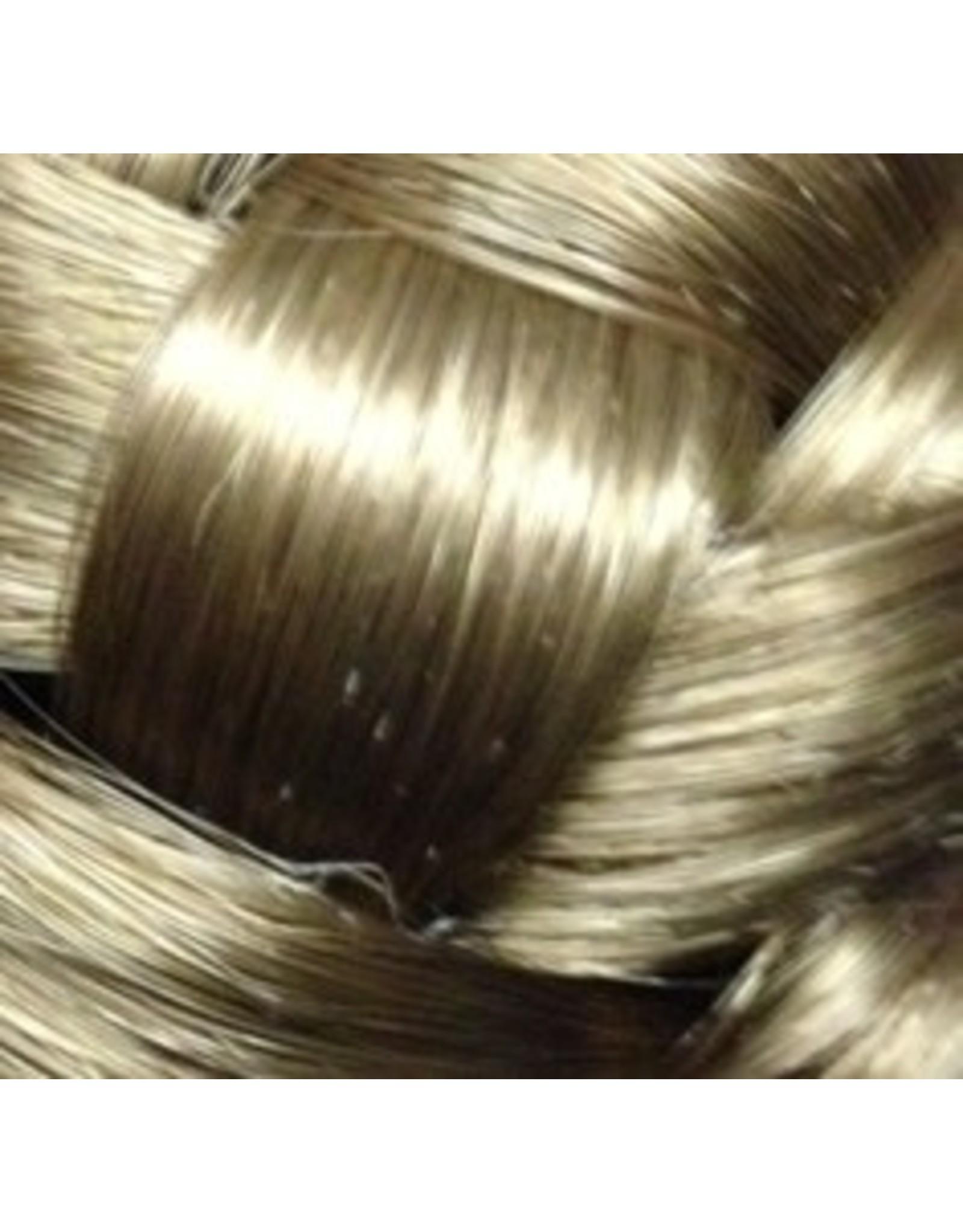 Dancer Hair Do's #85: Tight Ringlets Hairpiece