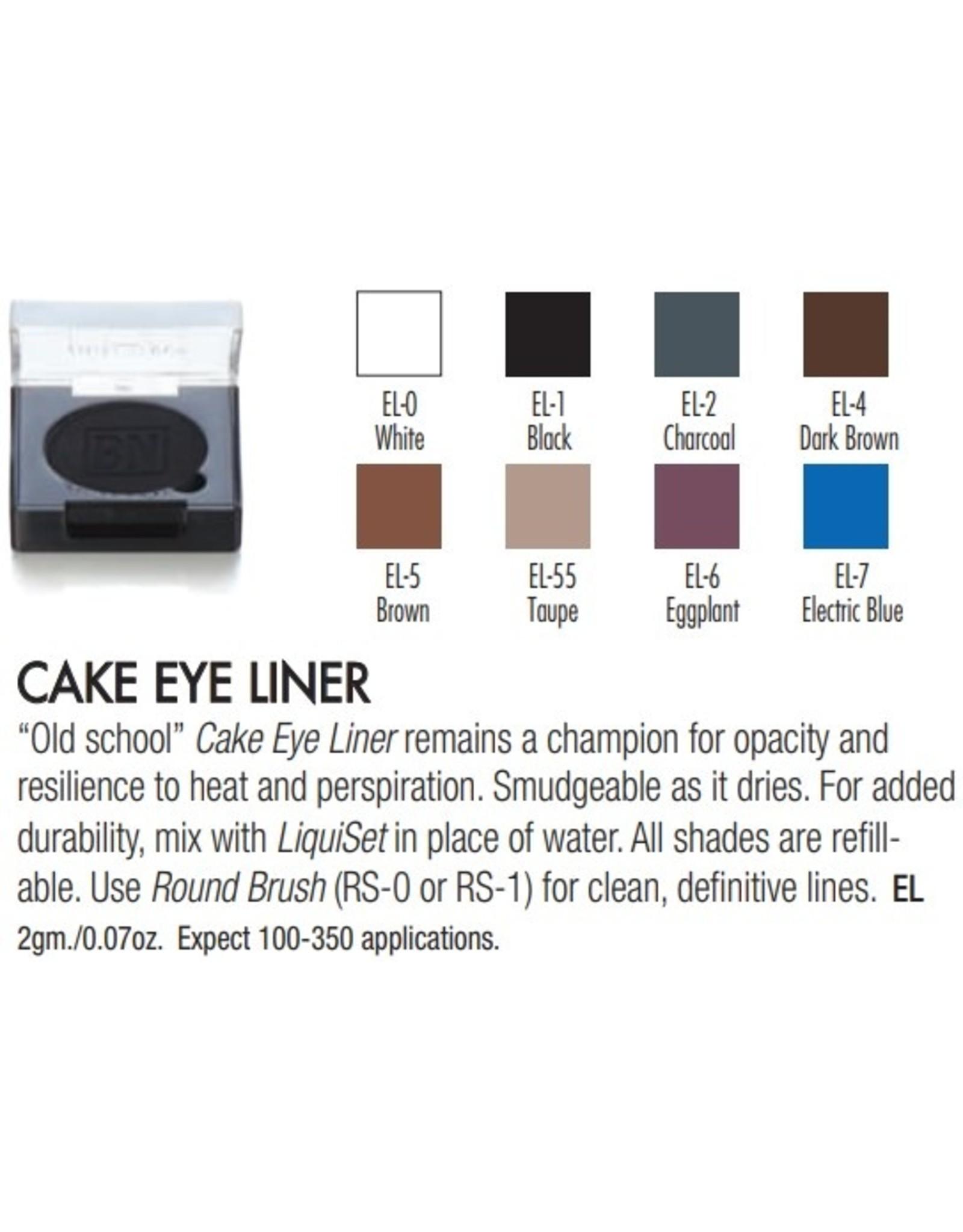 Ben Nye Ben Nye Cake Eye Liners
