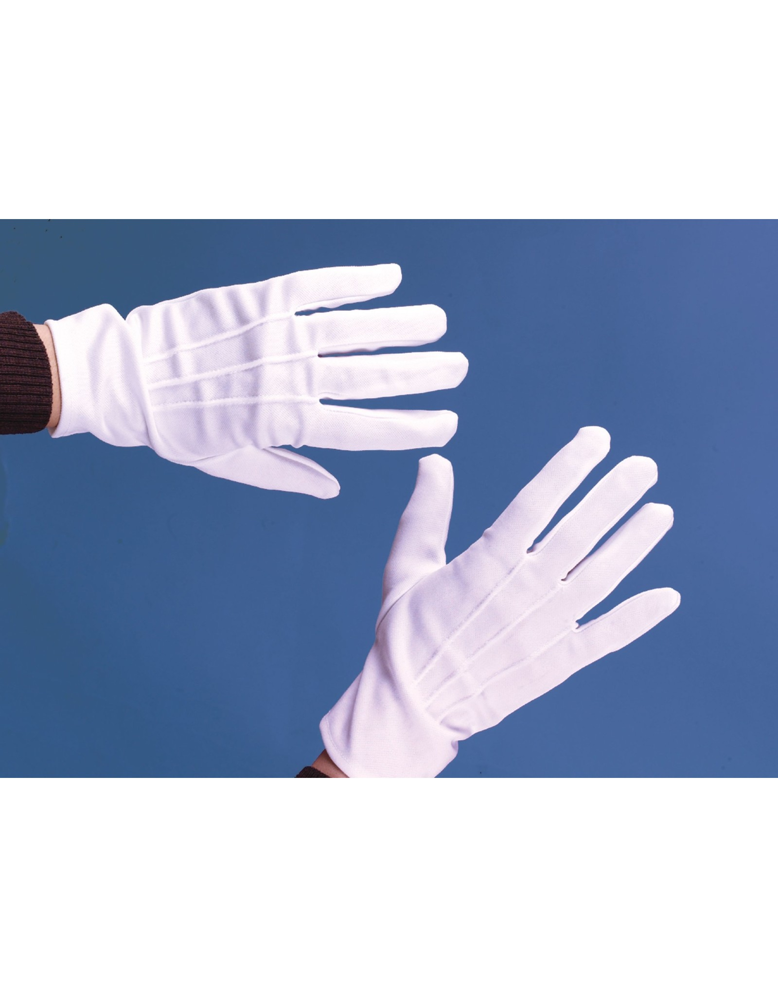 Fun World Theatrical Gloves w/Snap