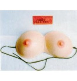 SKS Novelty Boobs With String