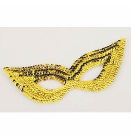 Forum Novelties Inc. Sequin Mask