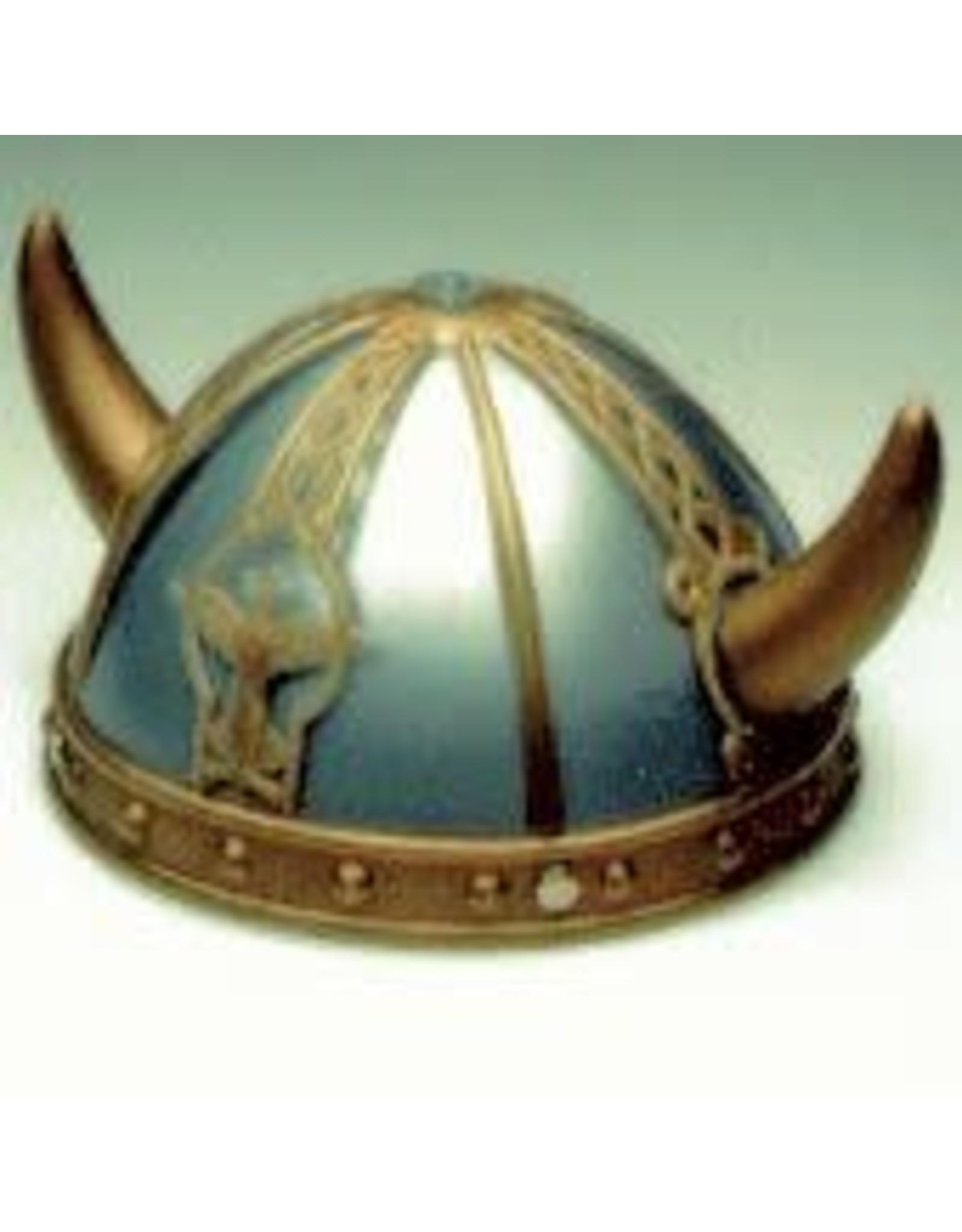 SKS Novelty Viking Helmet