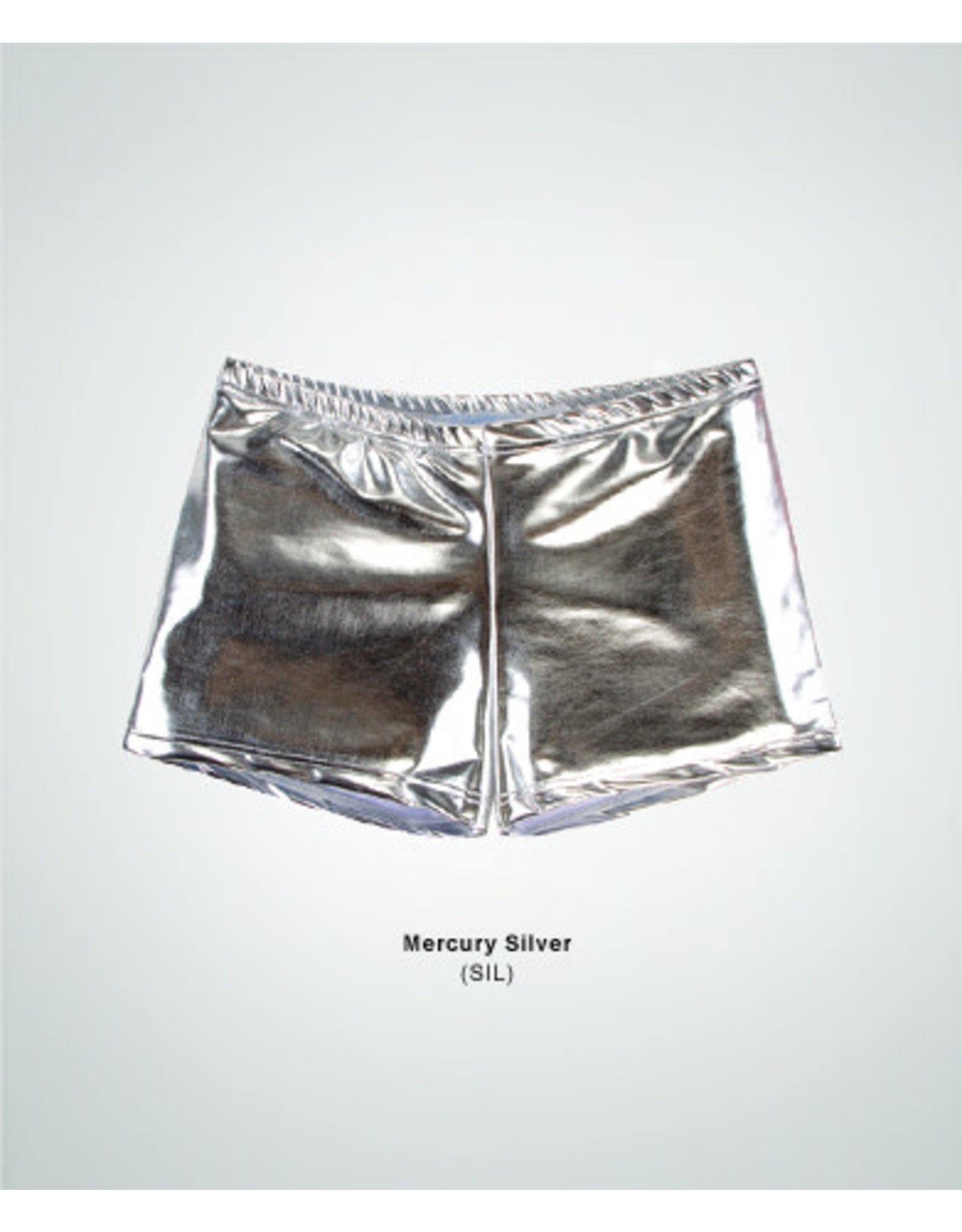 Body Wrappers Hot Shorts