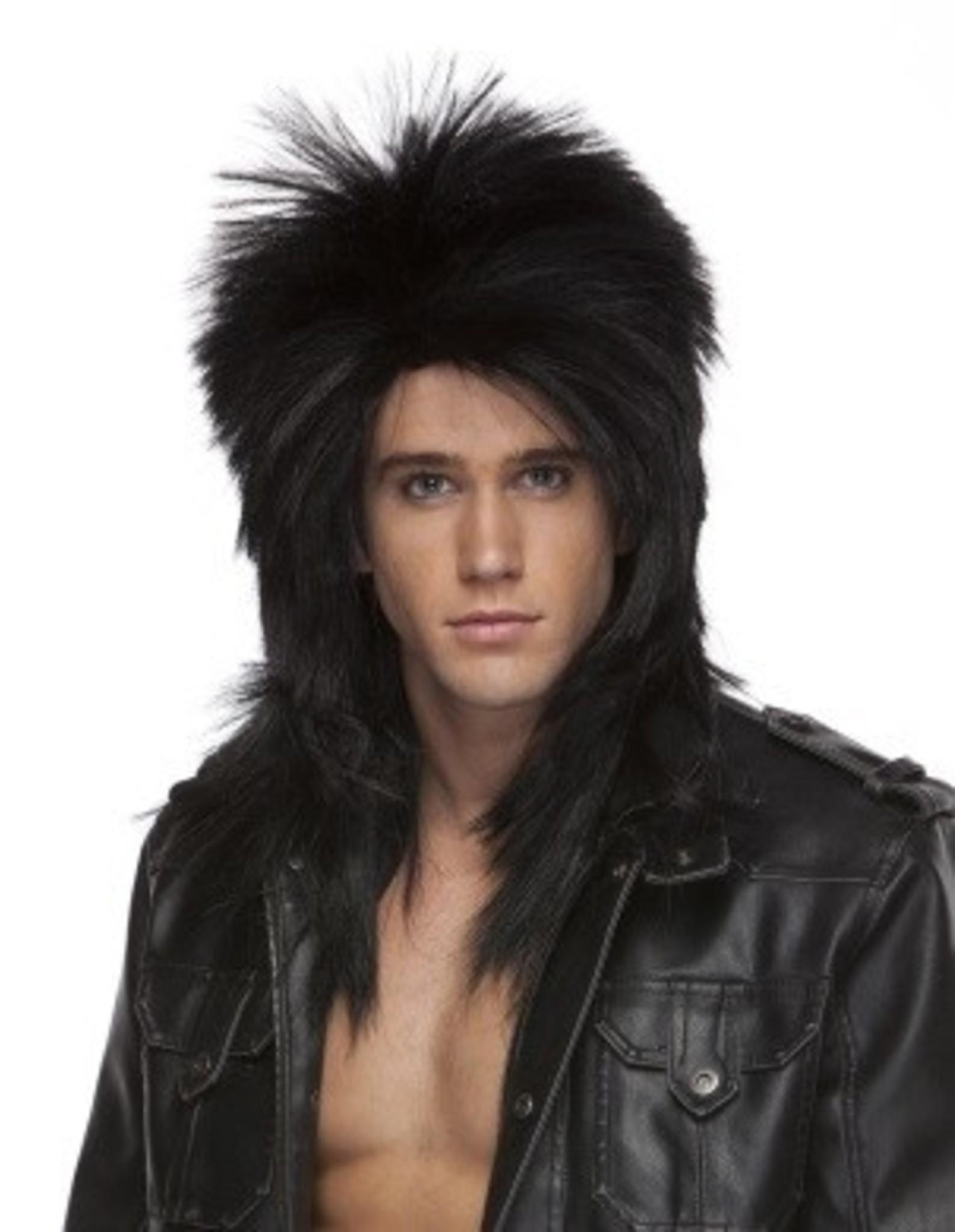 Westbay Wigs Long Rocker Wig