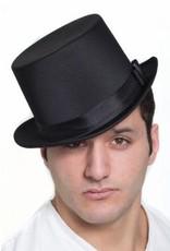 HM Smallwares Satin Super Solid Top Hat