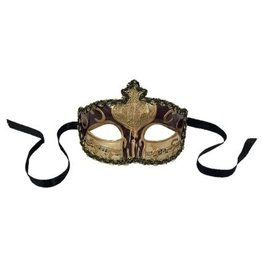 Karries Kostumes Music Note Mask