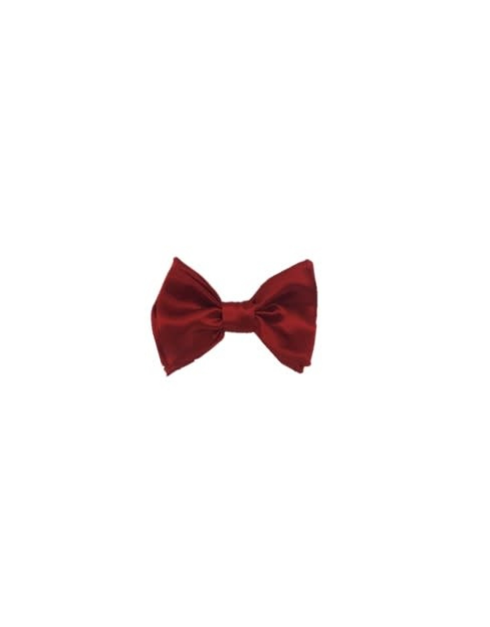Karries Kostumes Handmade Double Layer Bow Tie