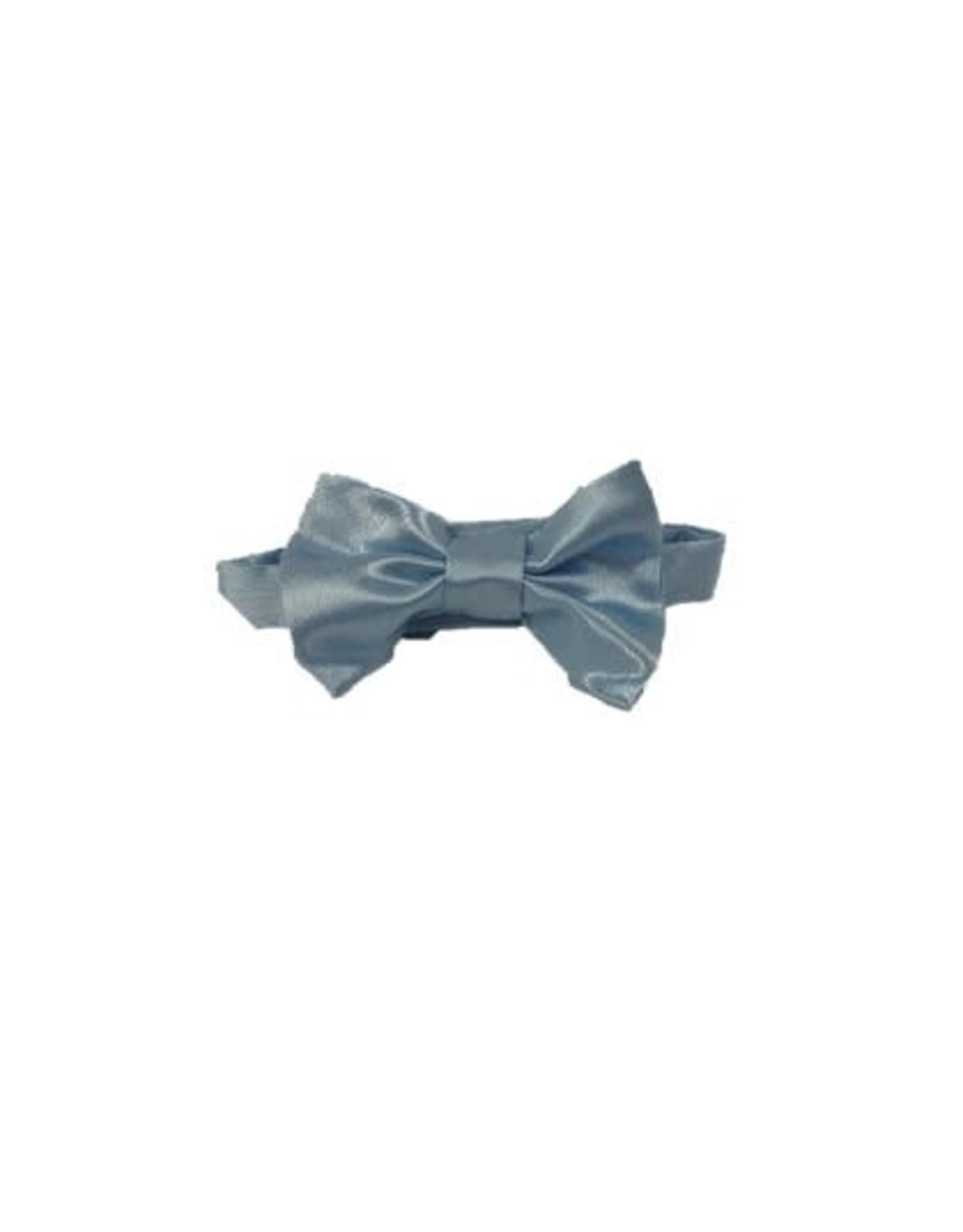 Karries Kostumes Blue Bow Tie