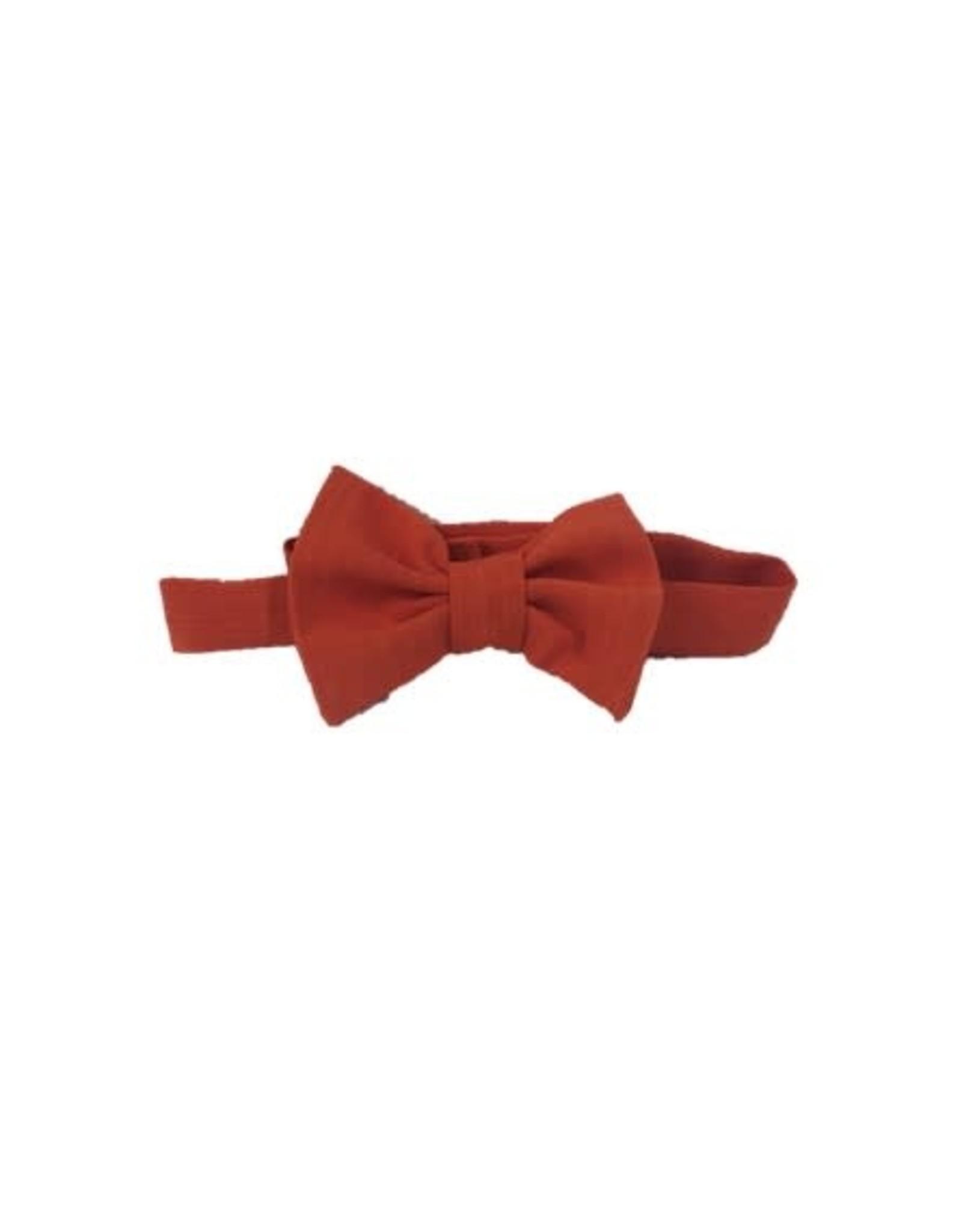 Karries Kostumes Orange Bow Tie