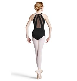 Bloch Jubilee Mesh Back Camisole Leotard