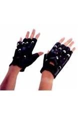 SKS Novelty Studded Gloves