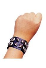 SKS Novelty Studded Wristband