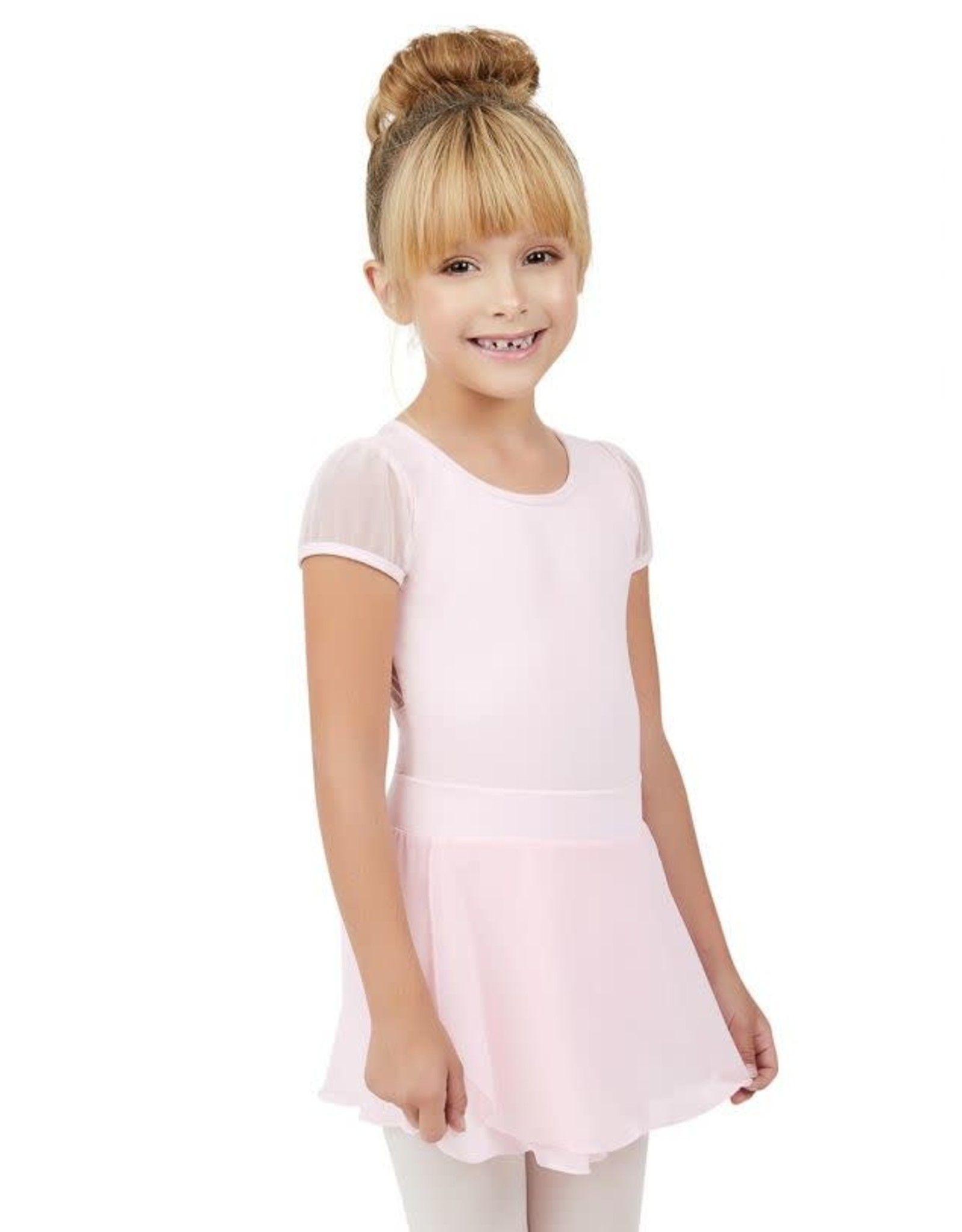 Capezio Children's Pull On Skirt