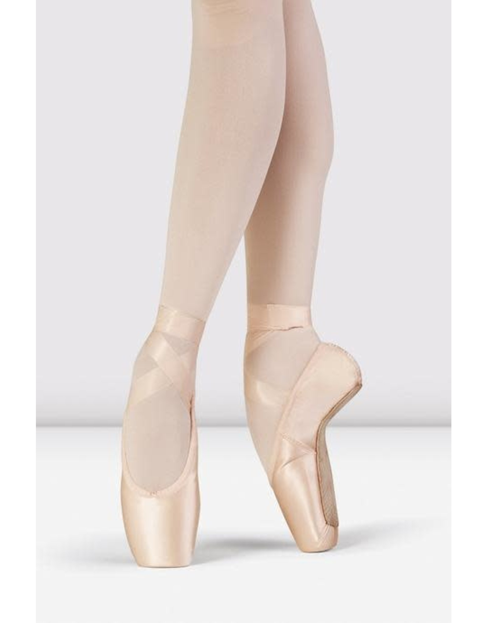 Bloch Bloch Grace Pointe Shoes