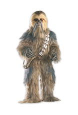 Rubies Costume Supreme Edition Adult Chewbacca
