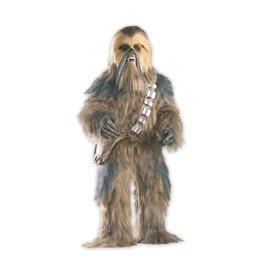 Rubies Costume Supreme Edition Adult Chewbacca