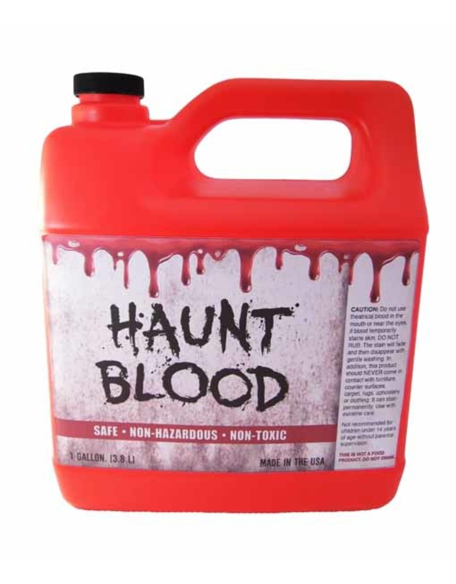 SKS Novelty Haunt Blood