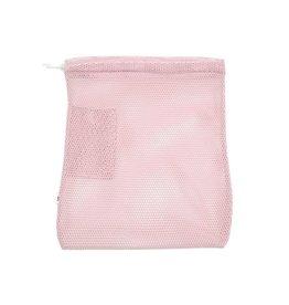 Bunheads Drawstring Mesh Bag