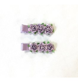 Mimy Design Hair Blossom Clips