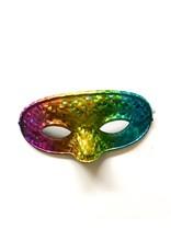 HM Smallwares Rainbow Mask