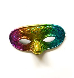 HM Smallwares Rainbow Mask