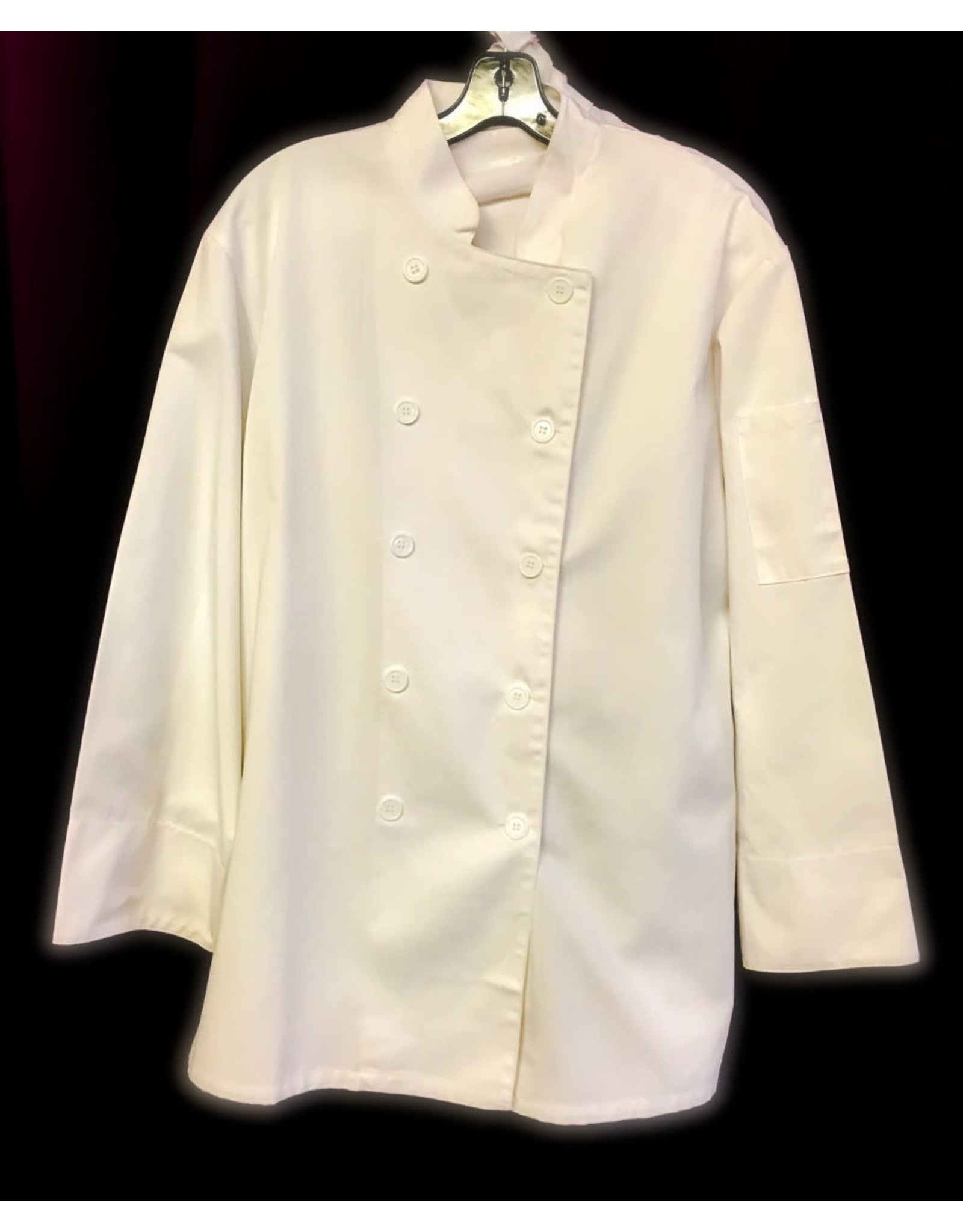 Karries Kostumes Chefs Jacket