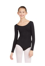 Capezio Capezio Long Sleeve Leotard