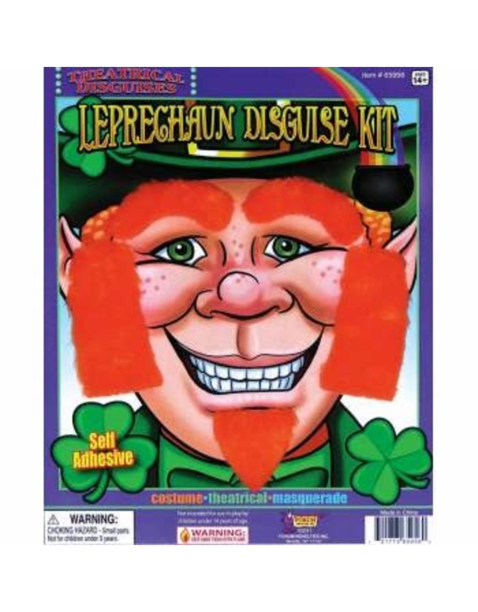 Forum Novelties Inc. Leprechaun Disguise Kit