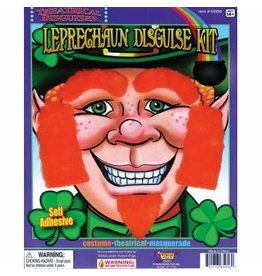 Forum Novelties Inc. Leprechaun Disguise Kit