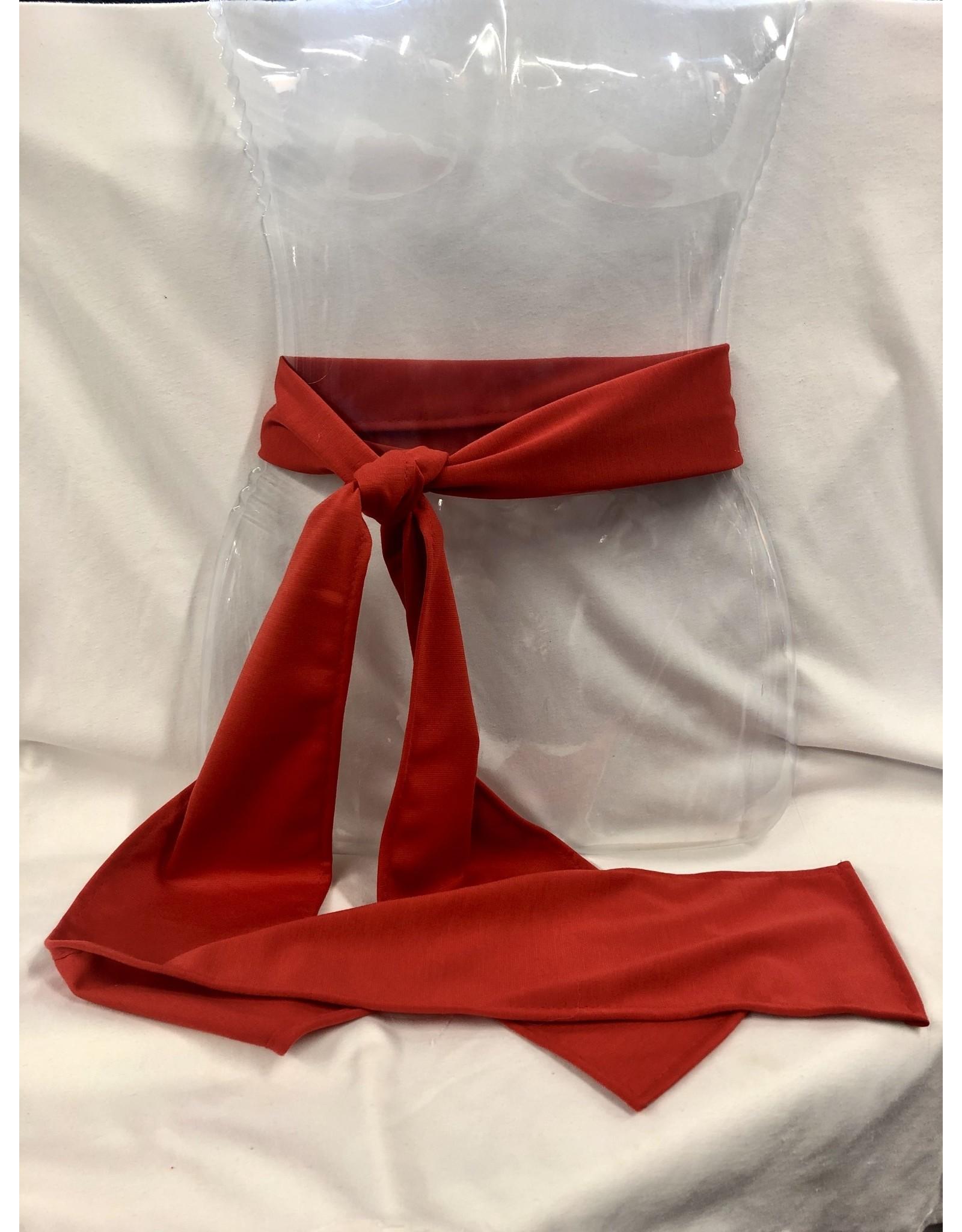 Karries Kostumes Cotton Waist Sash