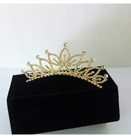 fH2 Medium Gold Tiara