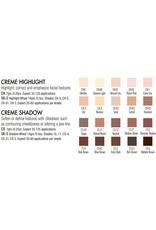 Ben Nye Ben Nye Creme Shadows