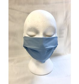 Karries Kostumes Handmade Fabric Face Mask - L (Men's)