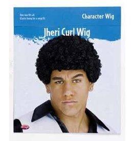 Fun World Jheri Curl - Black