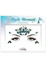 LoveShy Cosmetics Mystic Mermaid Face Jewels