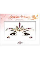 LoveShy Cosmetics Arabian Princess Face Jewels