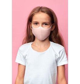 Bloch B-Safe Children's Stretch Mask - Pink