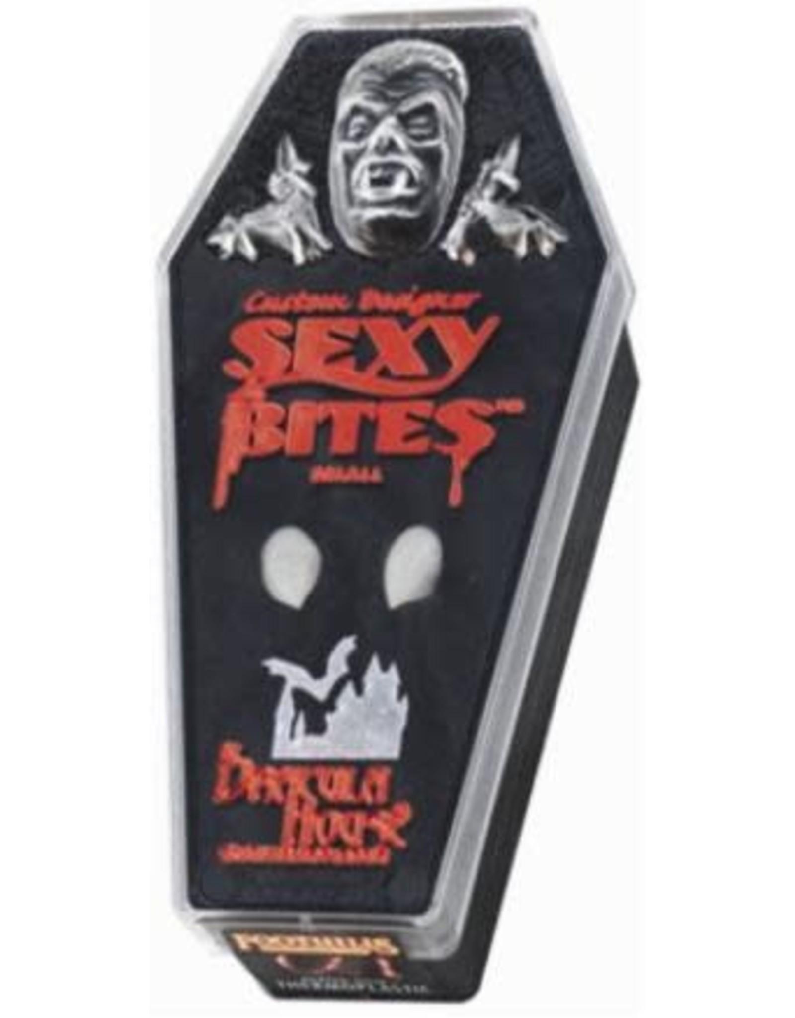Foothills Fangs Sexy Bites Single Set