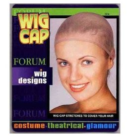 Forum Novelties Inc. Wig Cap