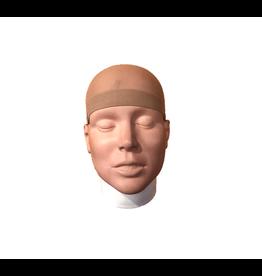 Westbay Wigs Light Brown Wig Cap