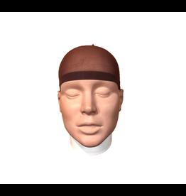 Westbay Wigs Brown Wig Cap